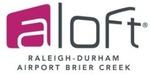 Aloft Raleigh Durham Airport Brier Creek